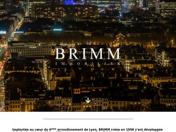 brimm-immobilier.fr