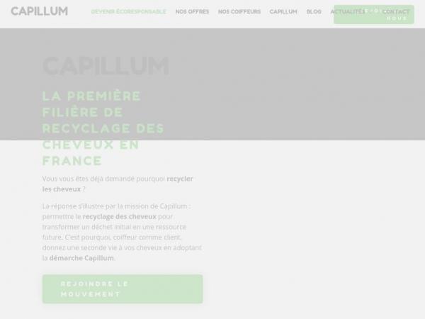 capillum.fr